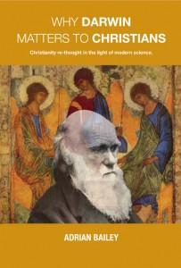 Darwin matters-Cover