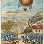 french balloon