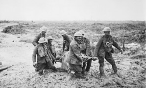 First world war diaries online