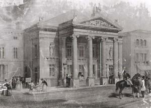 Wolverhampton historical