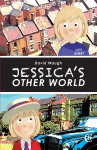 Jessica's Other World Cover POD.indd