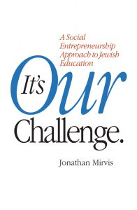 Our Challenge_Hard Cover