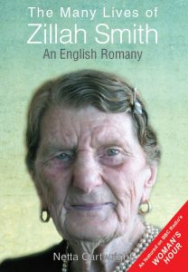 The story of six generations of an English Romany